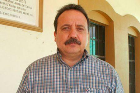 Arrestan a ex alcalde de Coahuila, acusado de secuestro