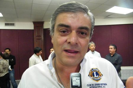 Invita Club de Leones a macrobrigada médica