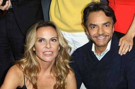 Derbez y Kate, en video para pedir a latinos que voten