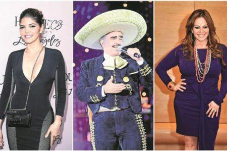 Famosos que fallaron al cantar el Himno Nacional Mexicano