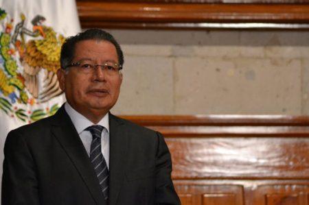 Flavino Ríos llama al diálogo y tolerancia en Veracruz