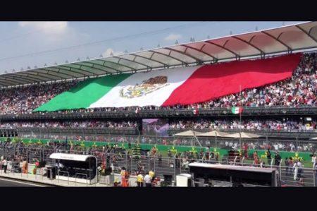 Aumenta 25% la demanda para la cobertura del GP de México