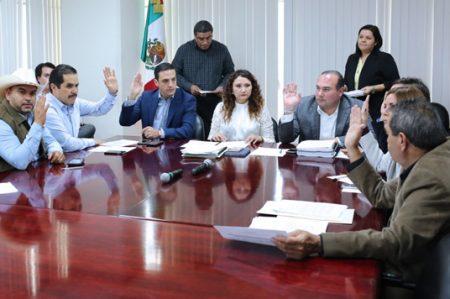 Inicia Comisión de Presupuesto Fiscal 2017
