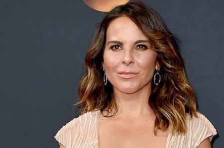La ANDA sale en defensa de Kate del Castillo