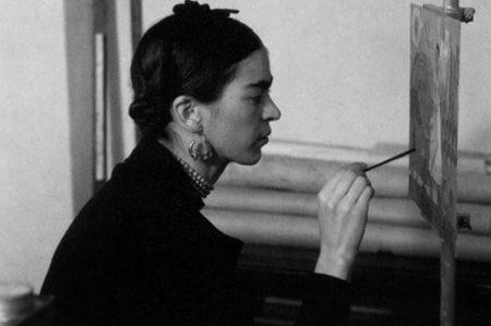 El día que murió Frida Kahlo