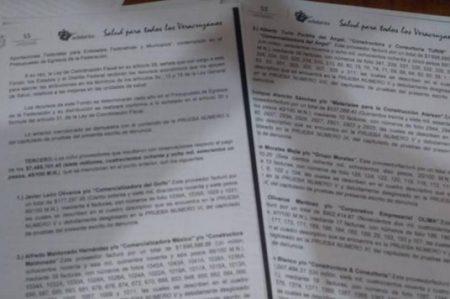 PGR tenía denuncias por empresas 'fantasma' en Veracruz