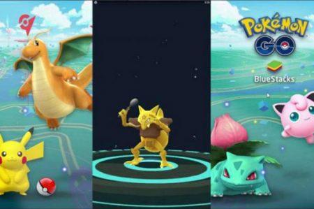 'Pokémon Go' podría añadir 100 nuevas criaturas