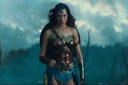 Cancelan en Londres premiere de 'Wonder Woman'