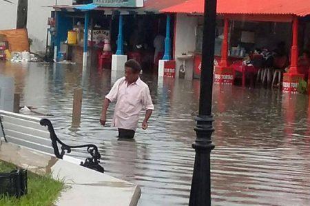 Activa Segob recursos del Fonden para Tamaulipas
