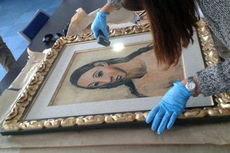 Tribunal de Madrid avala incautación de cuadro de Picasso