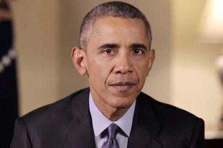 'Así es la democracia', dice Obama sobre triunfo de Trump