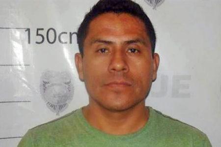 Familias se unen contra ex militar que mató a cuatro niñas