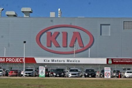 Gobierno de NL hace público el convenio con KIA Motors