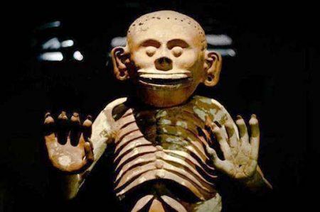 ¿Cómo celebraban el Día de Muertos nuestros antepasados?