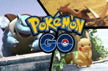 Actualización de 'Pokémon GO' cambia los puntos de combate