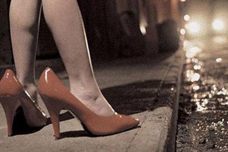El dulce que llevó a una niña a trabajar como prostituta