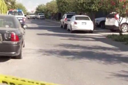 Identifican a secuestradores de padre e hija en García