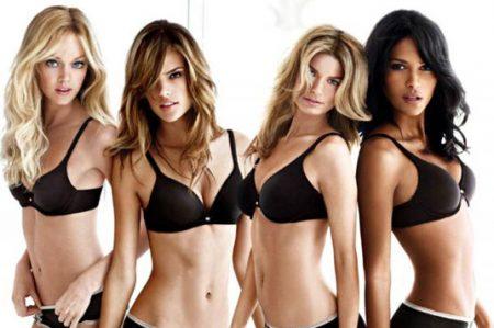 'Ángeles' de Victoria's Secret, a punto de lucir su sexy figura