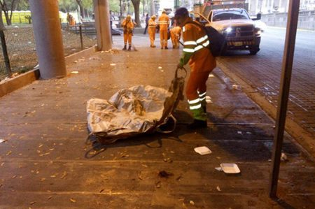 Triunfo de Tigres genera alegría… y basura