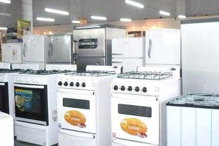 Advierten de alza en los precios de electrodomésticos