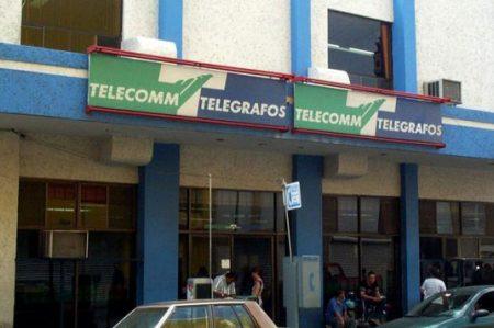 Aumenta 11% envío de remesas a través de Telecomm