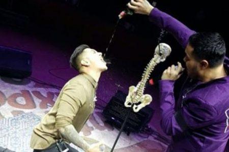 Chihuahua veta a cantante por interpretar narcocorrido