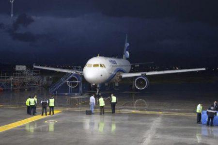 Aerolíneas reportan afectaciones de vuelos en el AICM