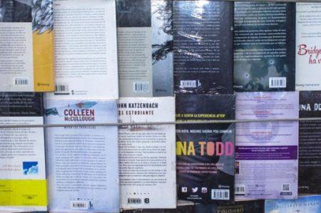 ¿Cuánto pierden editoriales españolas por 'piratería' en internet?