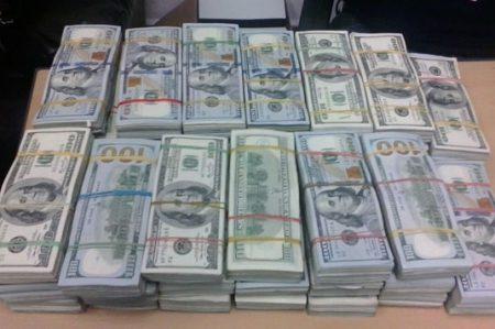 Nueve empresas en BC 'lavaron' dinero para 'El Chapo'