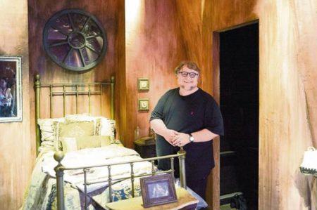 Del Toro va al rescate de la Tierra