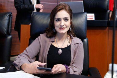 Legisladora popone iniciativa para optimizar atención a víctimas