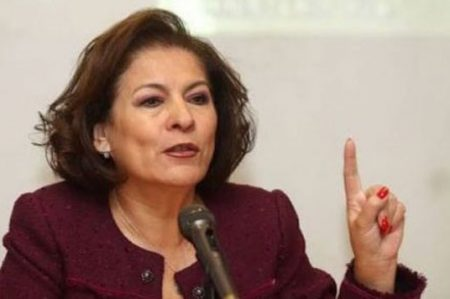 Considera 'insensata' marcha convocada por Isabel Miranda