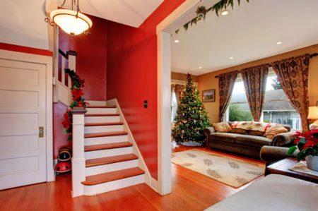 Limpia tu casa para el Año Nuevo