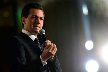 Peña nombra a 7 diplomáticos como embajadores