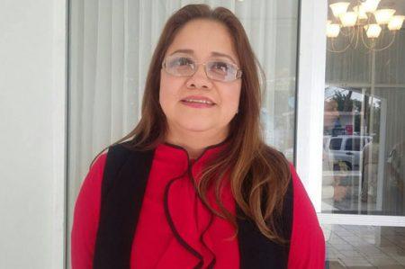 Rechaza diputada aprobación de Paquete Fiscal 2017