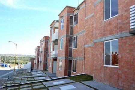 Sedatu mantendrá nivel de subsidios a la vivienda en 2017