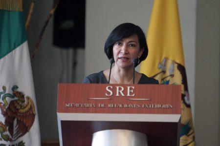 SRE, presente en reunión de Grupo de Alto Nivel de Alianza Pacífico