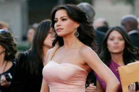 Sofía Vergara, demandada por ¡sus propios embriones!