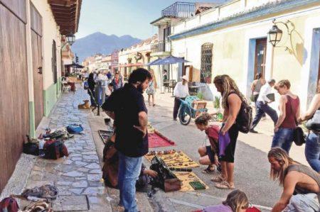 Turistas redescubren lagos y ríos en San Cristóbal de las Casas