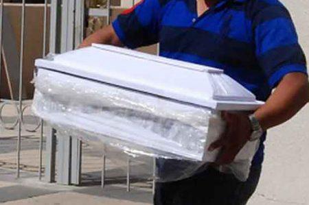Padres aseguran que 'duendes' ahogaron a bebé en Tabasco