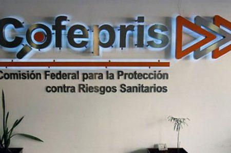 Cofepris firma colaboración con Francia en temas farmacéuticos