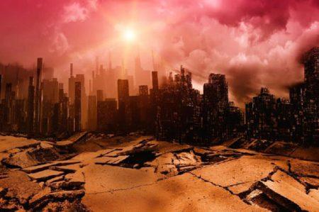 ¿Otro fin del mundo? Aseguran que es el bueno