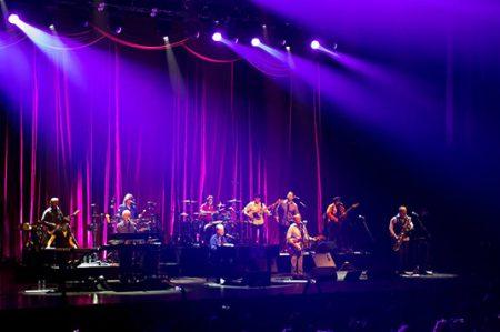 Brian Wilson presentó Pet Sounds en Monterrey