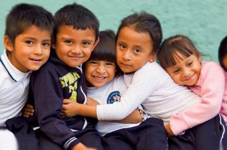 Se reúnen especialistas de 20 países para apoyar a la primera infancia