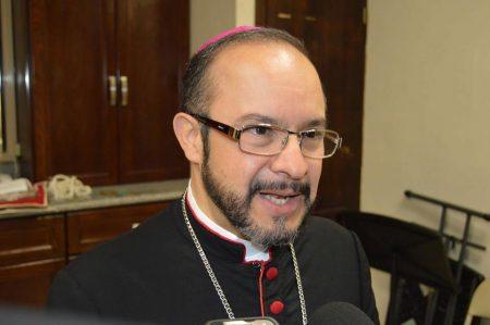 Obispo exhorta a terminar con la violencia en Tamaulipas