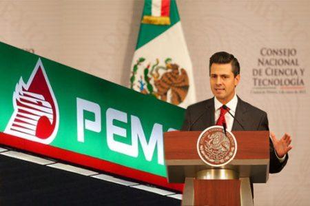 Peña Nieto había destacado bondades de reforma energética