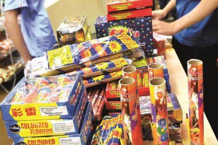 Pipas y ambulancias permanecerán en mercados pirotécnicos de Edomex