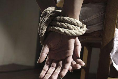 Liberan en General Terán a regidora chihuahuense secuestrada