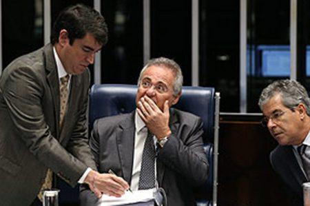 Brasil recorta gasto público por 20 años