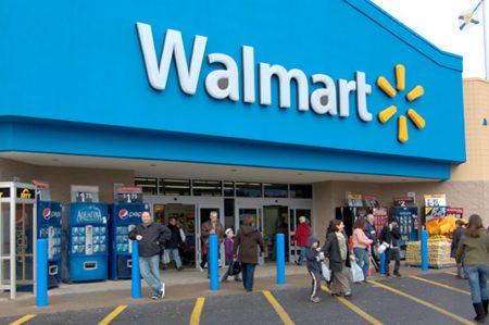 Walmart tuvo un 'mal fin' en noviembre